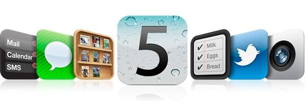 Apple libera la beta 4 de iOS 5 para desarrolladores 5