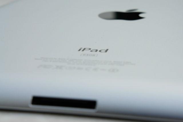 Apple lanzará un iPad HD 9