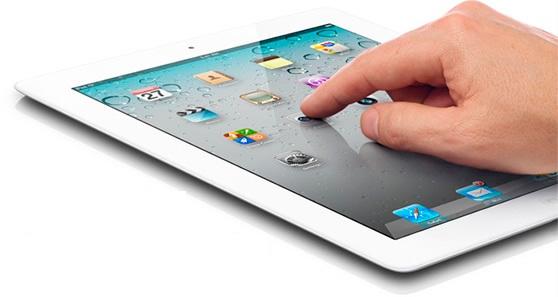 Apple lanza nuevo comercial del iPad 2