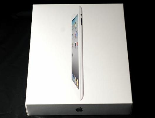 Apple escogerá la pantalla retina display para el próximo iPad, entre LG y Samsung  2