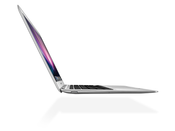 Rumor: Apple podría estar desarrollando un MacBook ultradelgado de 15 pulgadas 1