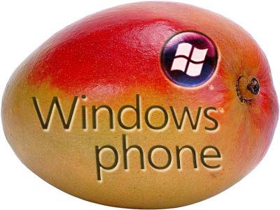 Windows Phone 'Mango' ya está en manos de los fabricantes 1