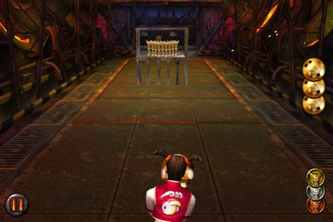 Namco lanza Tekken Bowl para iOS de forma gratuita 1