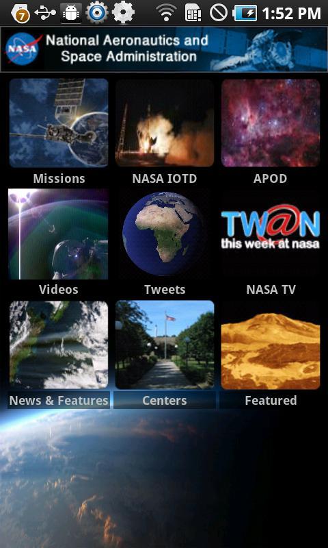 Blue Marble 2012: La fotografía mas impresionante de nuestro planeta hasta ahora 1