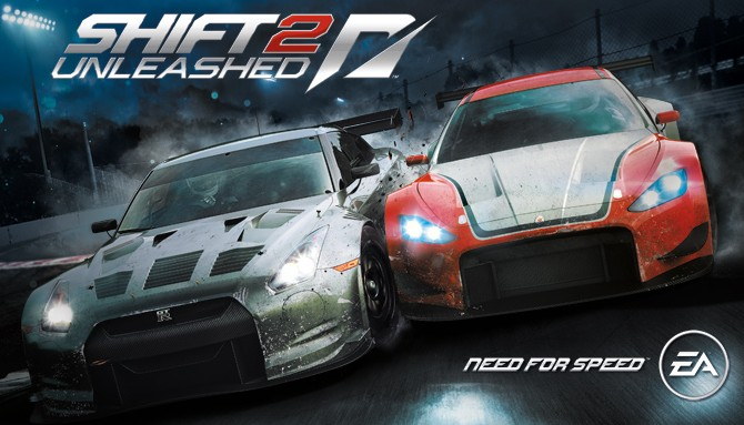 Electronics Art anuncia Need For Speed: Shift 2 Unleashed para iPhone 1