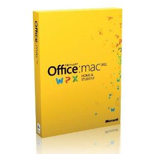 Microsoft reconoce públicamente que Office para Mac tiene algunos problemas con OS X Lion 1