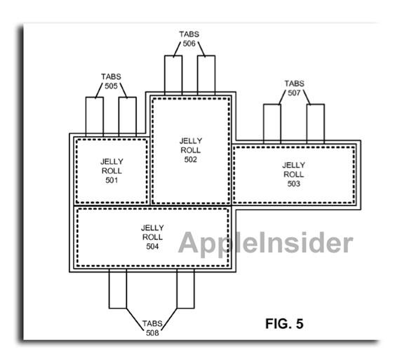 Patente y fotografías del primer mouse 9