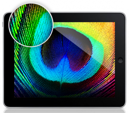 djay para Mac con soporte para OS X Mountain Lion, Airplay y Retina Display 3