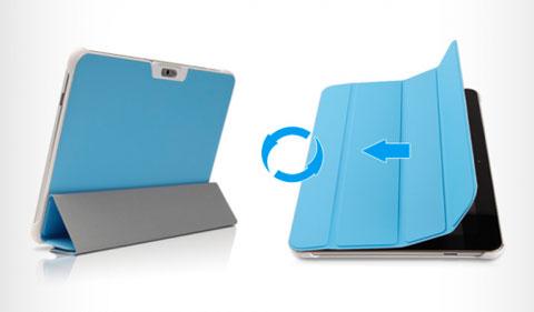 Samsung copia el diseño de las fundas Smart Cover y las pone a la venta… por poco tiempo 2
