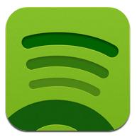 Spotify ya está disponible en la App Store de los Estados Unidos