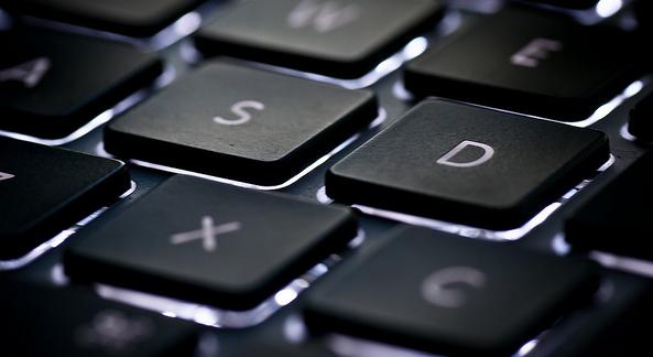 El teclado retro iluminado estaría de nuevo en la actualización de las MacBook Air 1