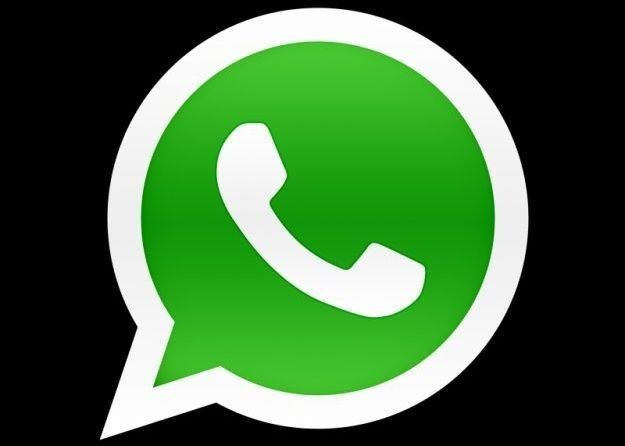 WhatsApp en el iPad 3G