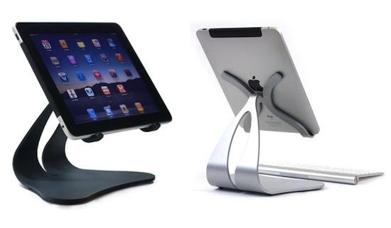 Stabile PRO, sofisticado soporte para iPad