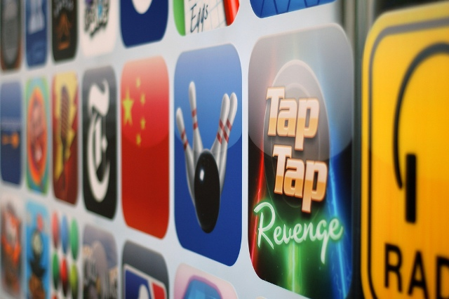 Las primeras aplicaciones confirmadas compatibles con el iOS 4.0 8