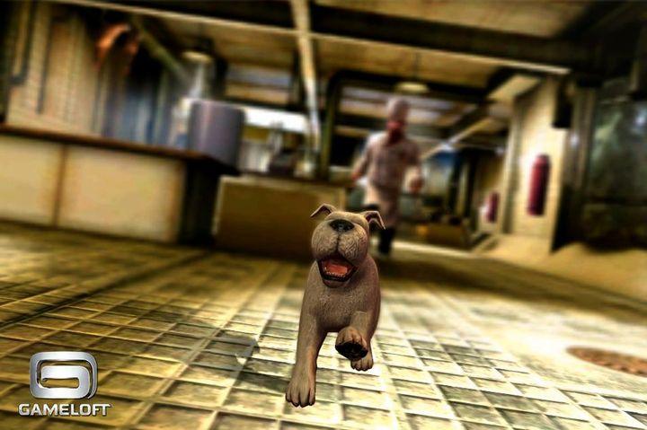 Gameloft muestra las primeras imágenes del juego para iOS de las aventuras de  Tintín 1