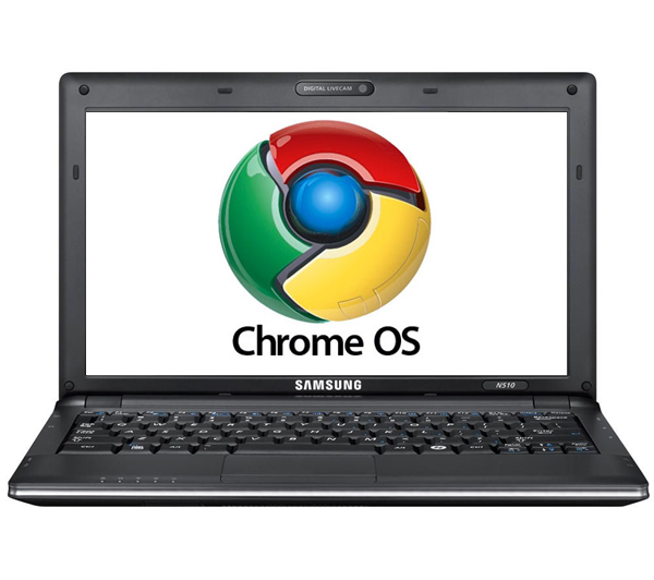 Google lanza una nueva versión de su sistema operativo Chrome 1