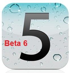 iOS 5 llega junto a iCloud el próximo 12 de octubre 12