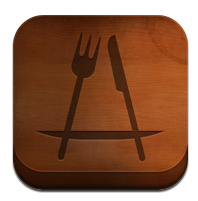 Appetite llega al iPad con muchas recetas de chefs profesionales