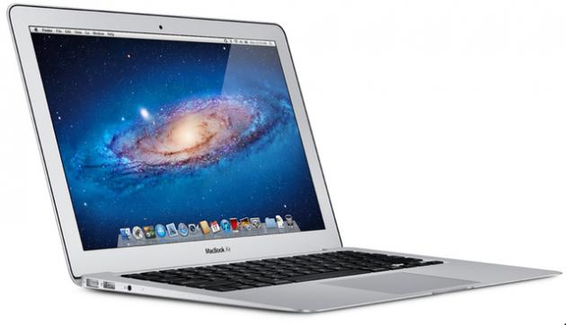 Apple adapta los teclados de los nuevos equipos a Lion 7