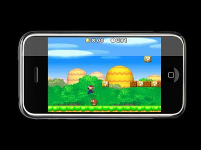 Los inversionistas de Nintendo, quieren que Mario Bros llegue a los dispositivos iOS 2