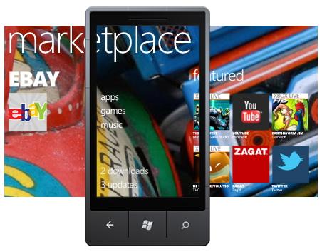 Rumor: Nokia podría lanzar los modelos W7 y W8 próximamente 3