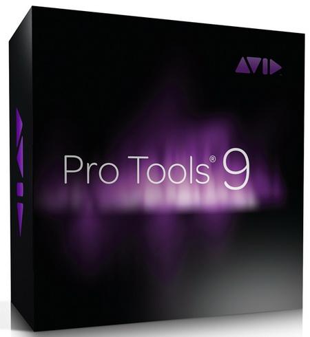 Nueva versión de Pro Tools 9 ya cuenta con soporte para OS X Lion 5
