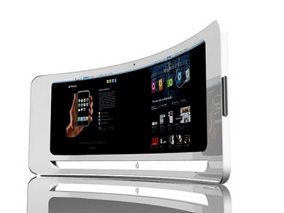 Apple podría estar desarrollando un ordenador con características táctiles 5