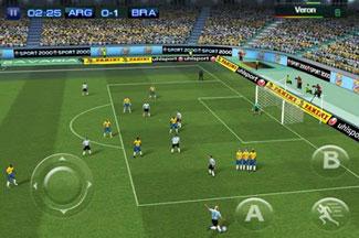 Gameloft revela primer trailer de Real Football 2012
