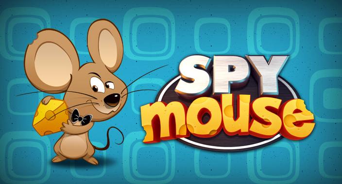 Firemint nos da un adelanto de Spy Mouse
