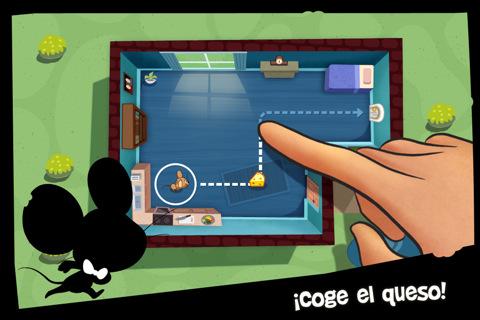 Ya está disponible en la App Store el nuevo juego de Firemint 10