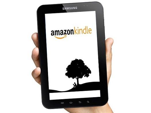 La Tablet de Amazon podría ser fabricada por Foxconn 7