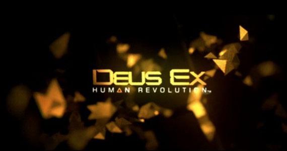 Deus EX: Human Revolution y Shadowgun se preparan para llegar a Mac OS X y la App Store respectivamente