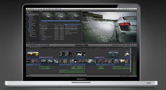 Final Cut Pro X podría llegar la próxima semana a la Mac App Store 5