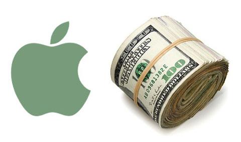 Apple dará a conocer sus resultados económicos del último trimestre fiscal, el próximo 18 de octubre 1
