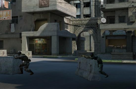 EA muestra sus nuevos juegos para iOS 5