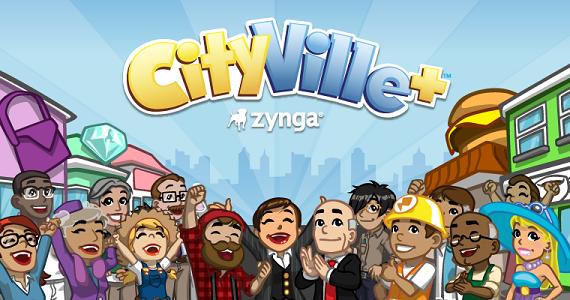 CityVille también está presente en Google+ 1