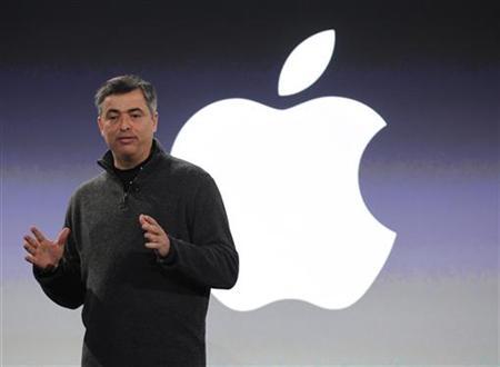Apple acusada de monopolio? 1