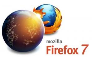 Descarga Firefox 7 para Mac  1