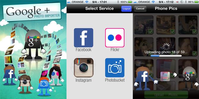 Descarga Facebook 3.5 para iPhone 6