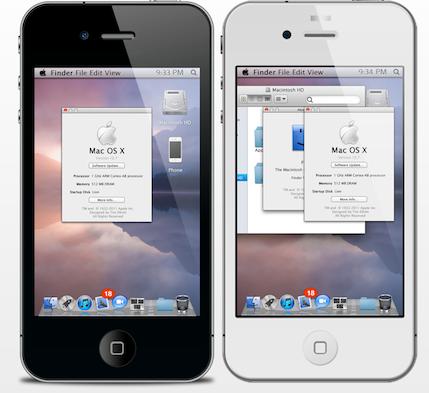 Graba Video HD con tu iPhone 3GS 3