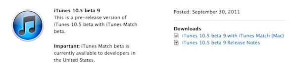 Disponible para descargar iTunes 4.9 con nuevo soporte para podcasts 9