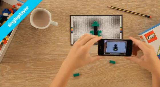 Mac Pro Lego 2
