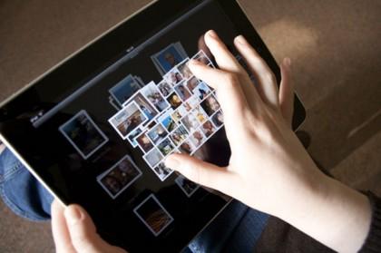 La oficina de patentes de Estados Unidos, niega el registro de la marca Multi-Touch a Apple 1