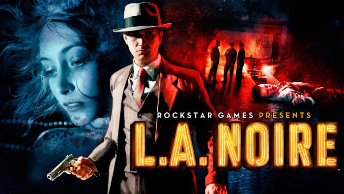 L.A. Noire Complete Edition llegará la PC 1