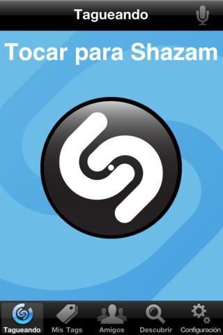 Shazam ofrece nuevamente identificación y etiquetado ilimitado de canciones en su versión gratuita 2