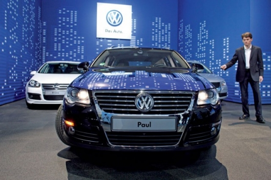 Real Racing GTI gratis gracias a Volkswagen 5