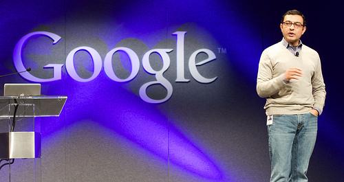 Google UK celebra a Lenon 3