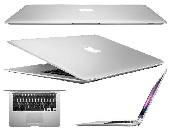 Rumor: Apple podría estar en pruebas con un prototipo de MacBook Pro de 15 pulgadas ultradelgado 2