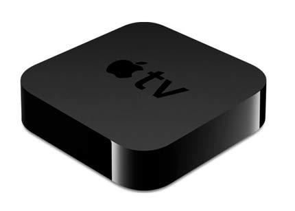 Apple TV 3 podría estar en desarrollo 2