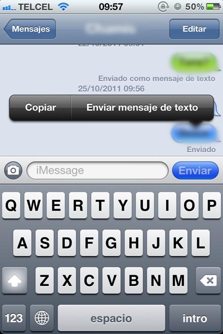 Como usar Compartir en casa para reproducir contenido en tus dispositivos iOS 4.3 7
